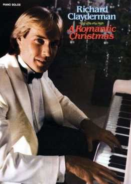 Richard Clayderman - A Romantic Christmas