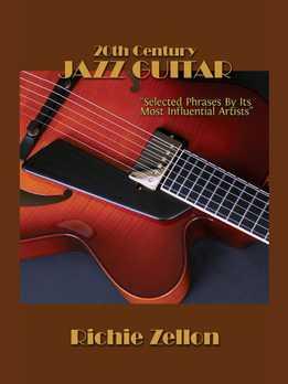 Richie Zellon - 20th Century Jazz Guitar