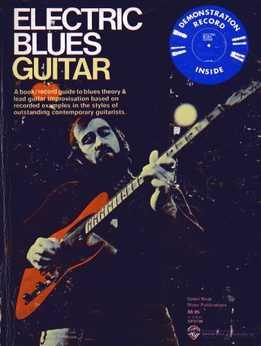 Straw Dog & Ceel Heinz - Electric Blues Guitar