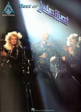Best Of Judas Priest