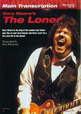 Dave Kilminster - Gary Moore - The Loner