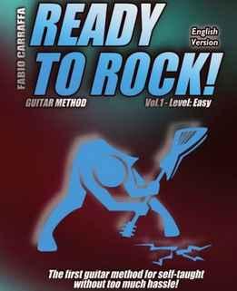 Fabio Carraffa - Ready To Rock! Vol. 1