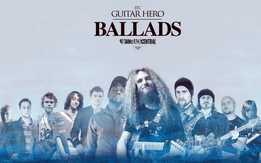 Guitar Hero Ballads