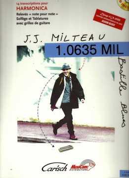 J. J. Milteau - Bastille Blues