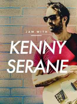 Jam With Kenny Serane
