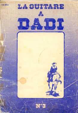 Marcel Dadi - La Guitare A Dadi Vol. 3