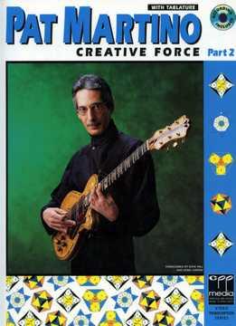 Pat Martino - Creative Force. Part 2