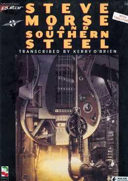 Steve Morse Band - Southern Steel