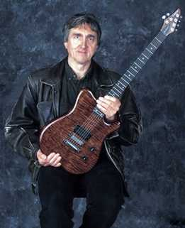 Allan Holdsworth Guitar - 6 Transcriptions
