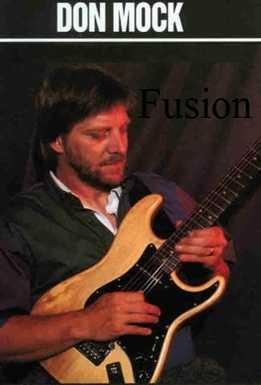 Don Mock - Fusion