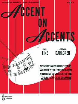 Elliot Fine & Marvin Dahlgren - Accent On Accents