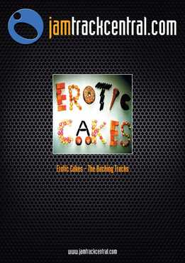 Guthrie Govan - Erotic Cakes - The Backing Tracks