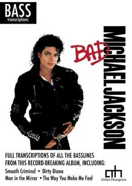Aidan Hampson - Michael Jackson - Bad