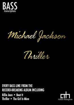 Aidan Hampson - Michael Jackson - Thriller