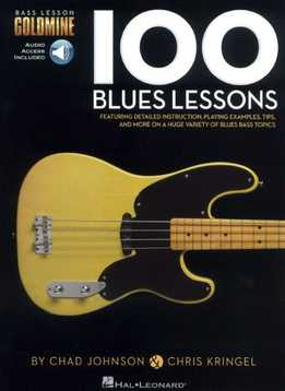 Chad Johnson & Chris Kringel - 100 Blues Lesson