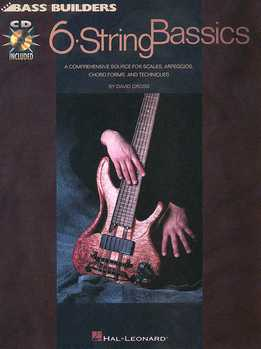 David Gross - Six String Bassics
