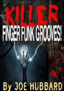 Joe Hubbard - Killer Finger Funk Grooves For Bass