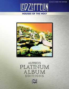 Led Zeppelin - Houses Of The Holy Platinum