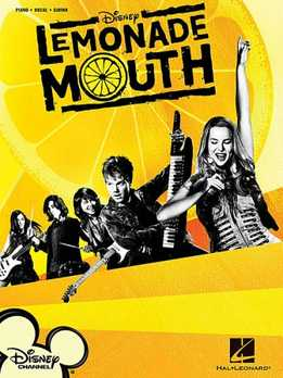 Lemonade Mouth - Disney