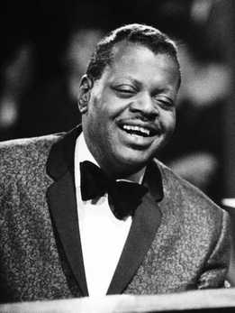 Oscar Peterson - Miscellany Of Ballads