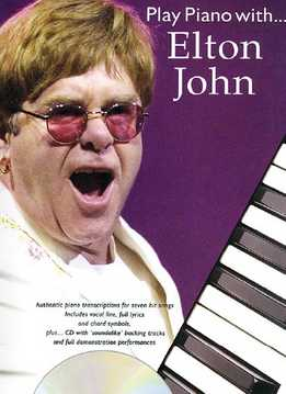 Play Piano With Elton John