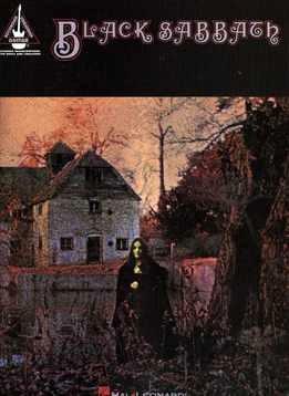 Steve Gorenberg - Black Sabbath
