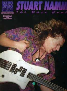 Stuart Hamm - The Bass Book
