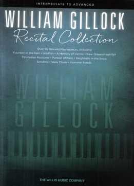William Gillock - Recital Collection