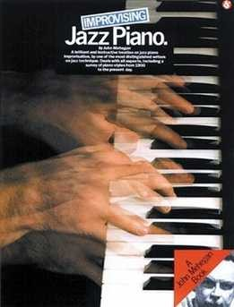 John Mehegan - Improvising Jazz Piano
