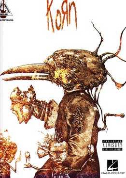 Korn - Untitled