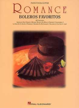 Romance - Boleros Favoritos