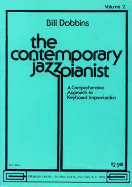 Bill Dobbins - The Contemporary Jazz Pianist Vol. 2