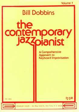 Bill Dobbins - The Contemporary Jazz Pianist Vol.1