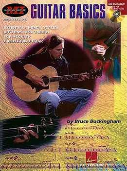 Bruce Buckingham - Guitar Basics