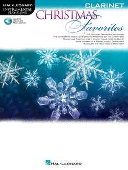 Clarinet Christmas Favorites