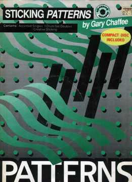 Gary Chaffee - Sticking Patterns