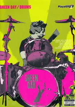 Green Day - Drums