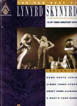 Lynyrd Skynyrd - The New Best Of Lynyrd Skynyrd