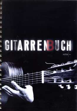 Malte Vief - Gitarrenbuch