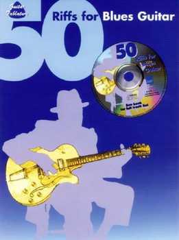 Martin Shellard - 50 Riffs For Blues Guitar