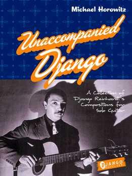 Michael Horowitz - Unaccompanied Django