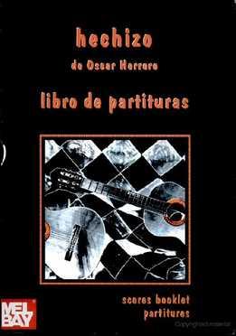 Oscar Herrero - Hechizo