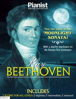Pianist - Play Beethoven
