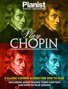 Pianist - Play Chopin