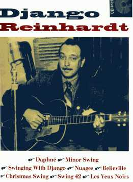 Romane & Derek Sebastian - Django Reinghardt