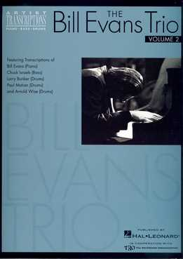 The Bill Evans Trio - Vol. 2