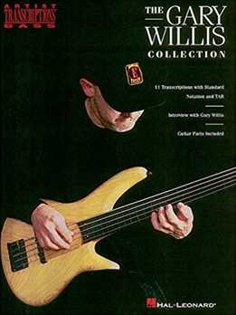 The Gary Willis Collection