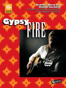 Andreas Oberg, Michael Horowitz - Gypsy Fire
