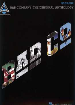Bad Company - The Original Anthology. Book 1