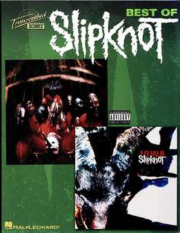 Best Of Slipknot